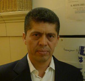 Avec une quinzaine d'autres avocats, Pablo Fajardo représente les 30'000 plaignants.
